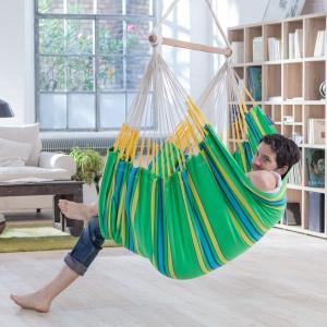 La Siesta hængestol, lounge - Currambera Kiwi