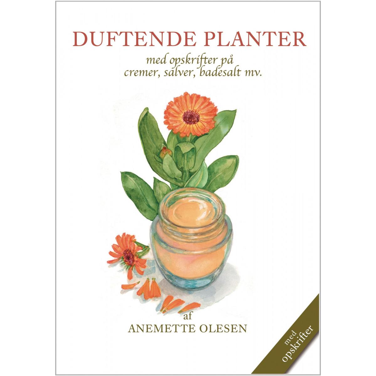Duftende planter
