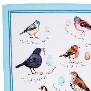 Ulster Weavers viskestykke - Birdsong