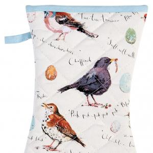 Ulster Weavers ovnhandske - Birdsong
