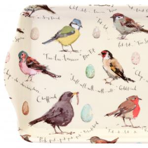 Ulster Weavers bakke, lille - Birdsong