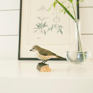 Wildlife Garden træfugl - gransanger