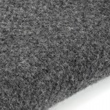 Tweedmill uldplaid - Wafer Slate