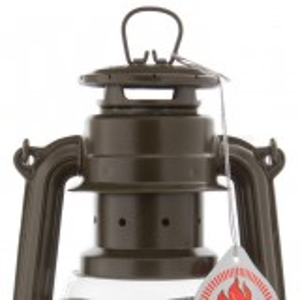 Feuerhand petroleumslampe - bronze