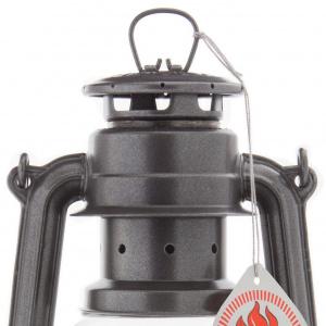 Feuerhand petroleumslampe - grafit