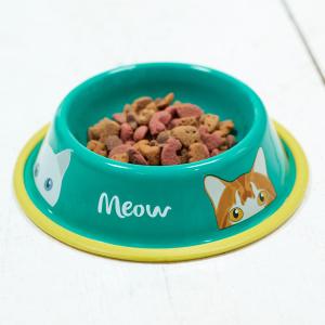 Burgon & Ball foderskål - katte