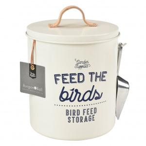 Burgon & Ball dåse til fuglefoder
