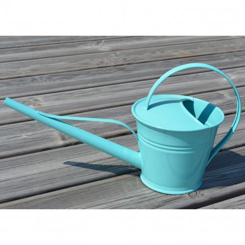 Zinc & Jardin 1,5 L vandkande - blå