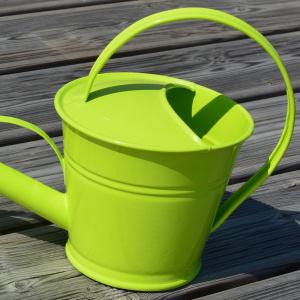 Zinc & Jardin 1,5 L vandkande - grøn