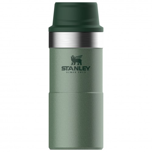Stanley termokrus, 0,35 L - grøn