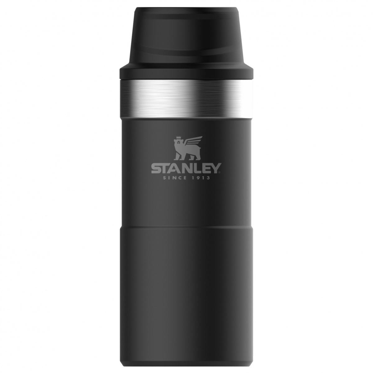 Stanley termokrus, 0,35 L - sort