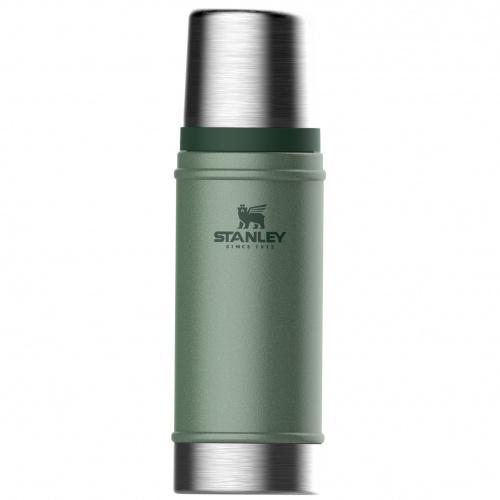 Stanley termoflaske, 0,47 L - grøn