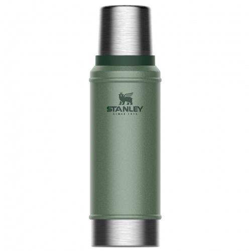 Stanley termoflaske, 0,75 L - grøn