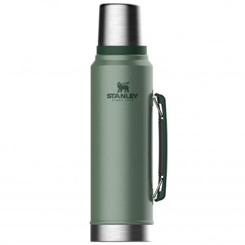 Stanley termoflaske, 1 L - grøn