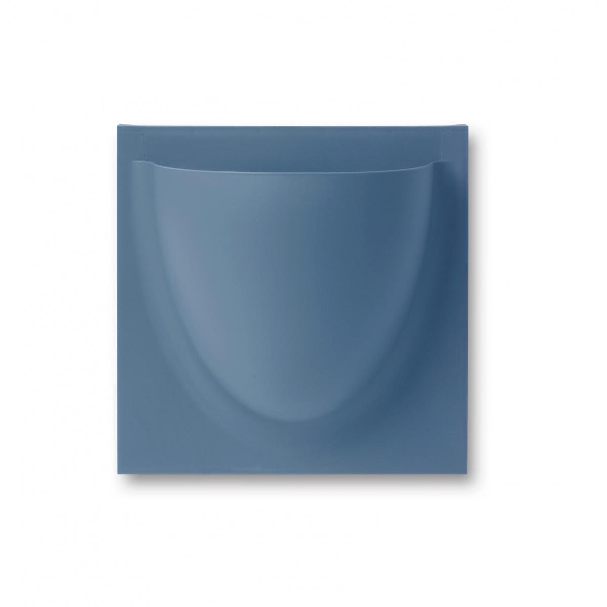 VertiPlants Mini vægkrukke - pastelblå