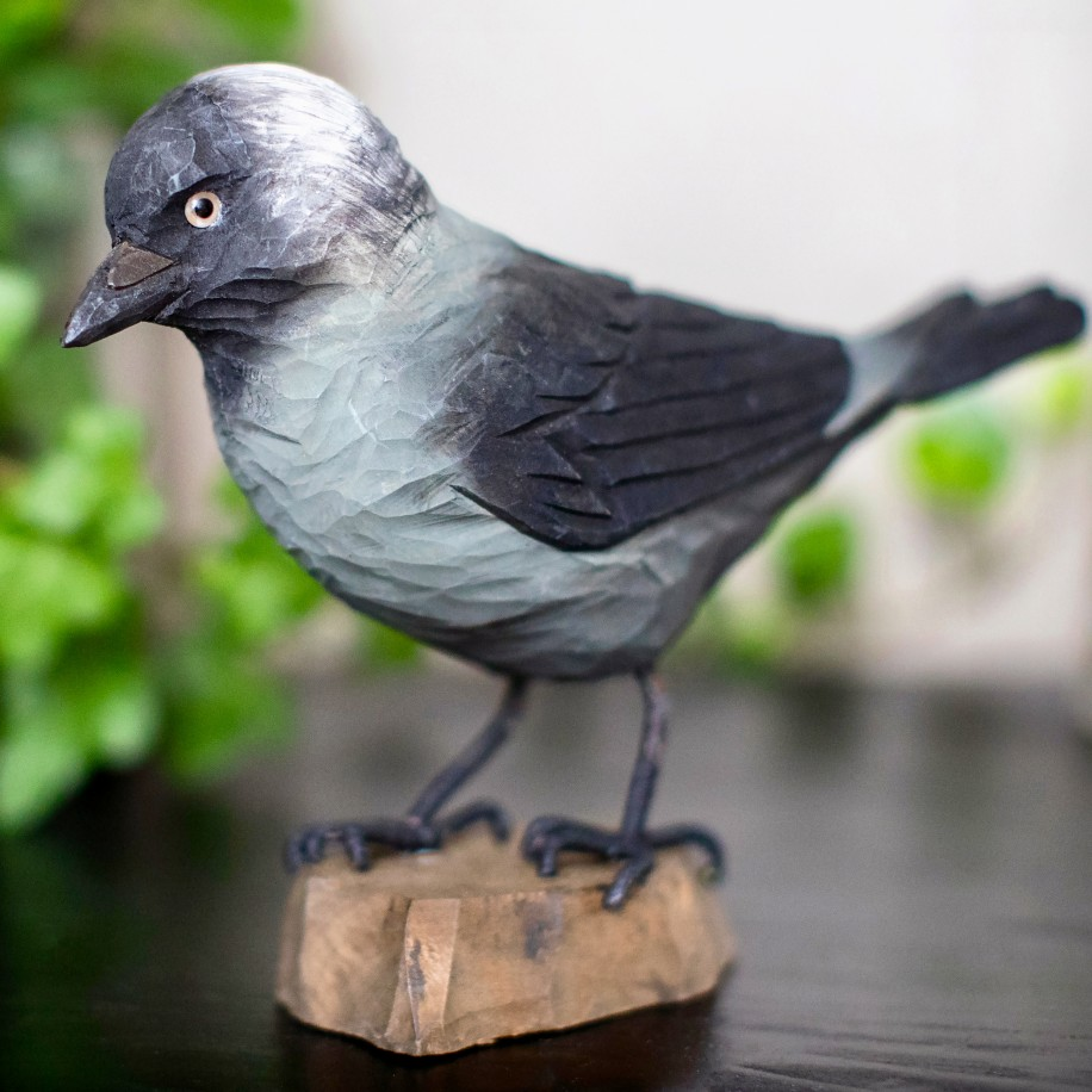Wildlife Garden træfugl - allike