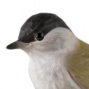 Wildlife Garden træfugl - munk