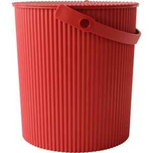 Omnioutil spand - rød, 20 L