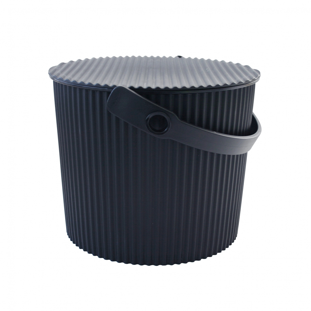 Omnioutil spand - sort,  4 L