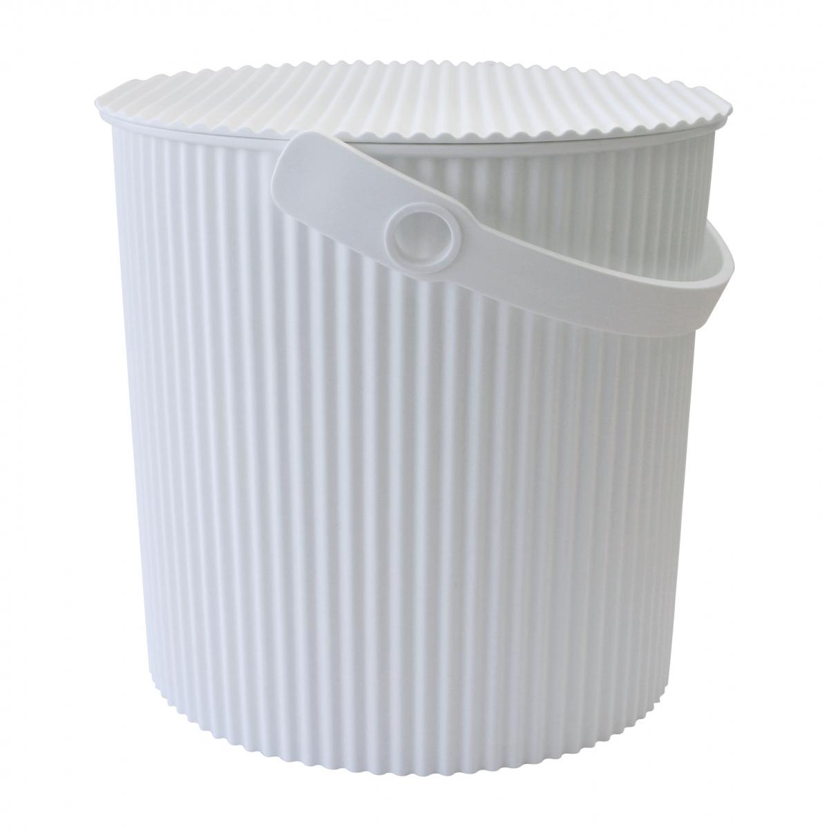 Omnioutil spand - hvid, 10 L