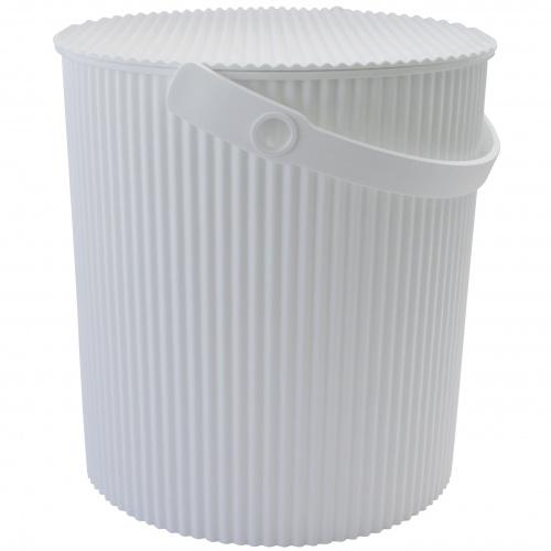 Omnioutil spand - hvid, 20 L