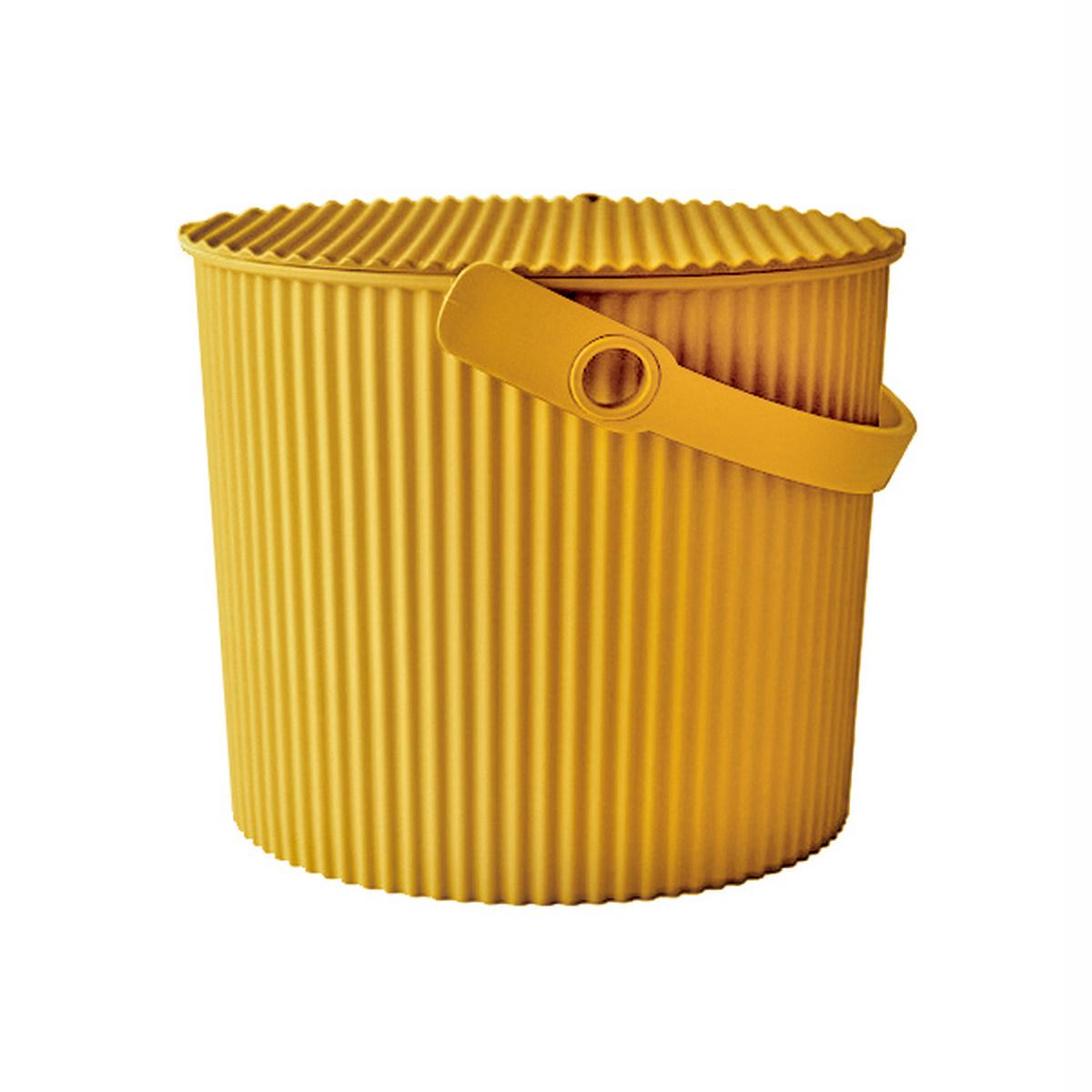 Omnioutil spand - gul,  4 L
