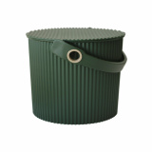 Omnioutil spand - grøn,  4 L