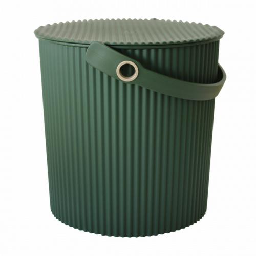 Omnioutil spand - grøn, 10 L