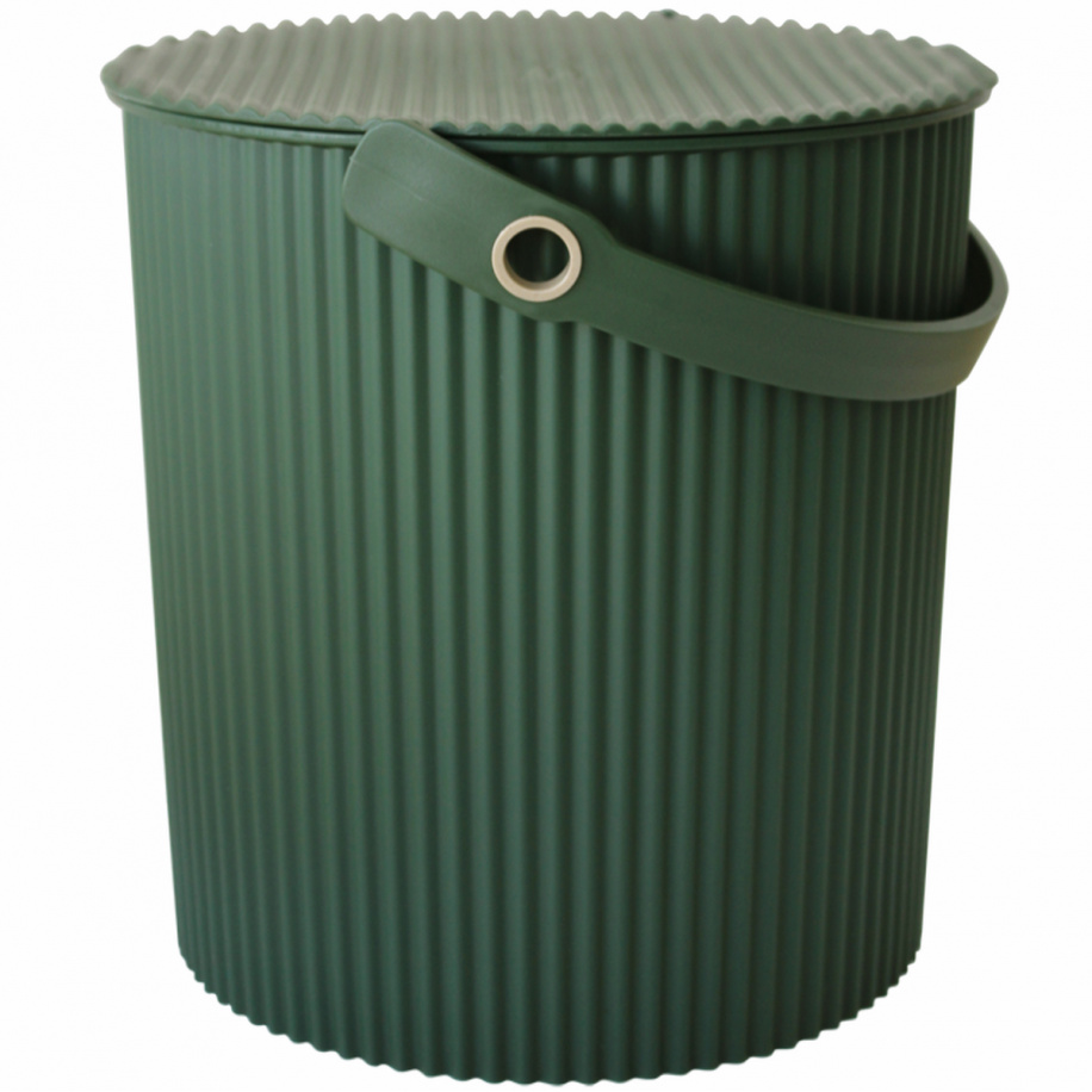 Omnioutil spand - grøn, 20 L