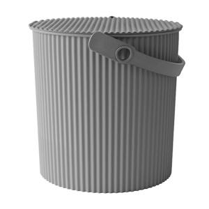 Omnioutil spand - grå, 10 L