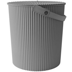 Omnioutil spand - grå, 20 L