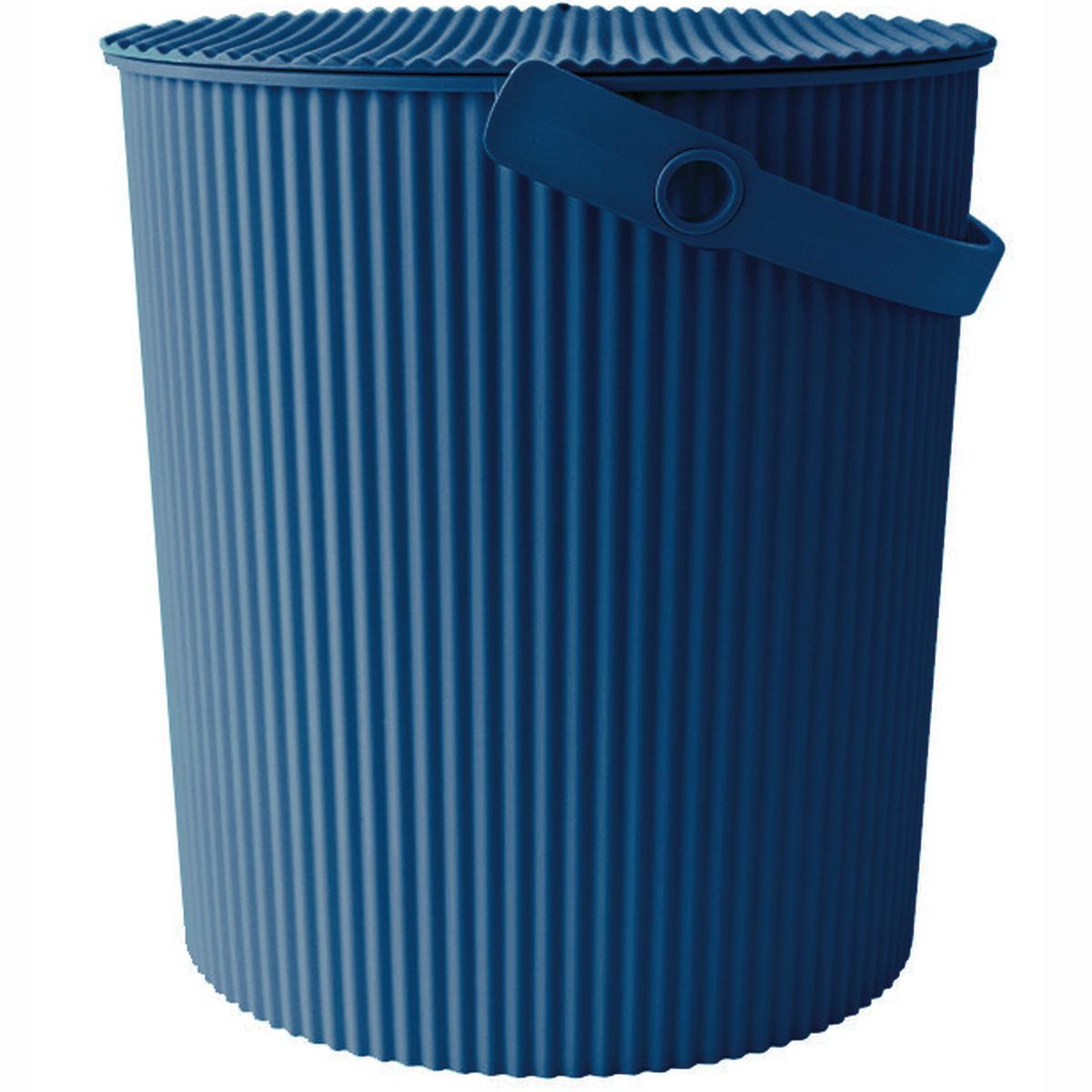 Omnioutil spand - blå, 20 L