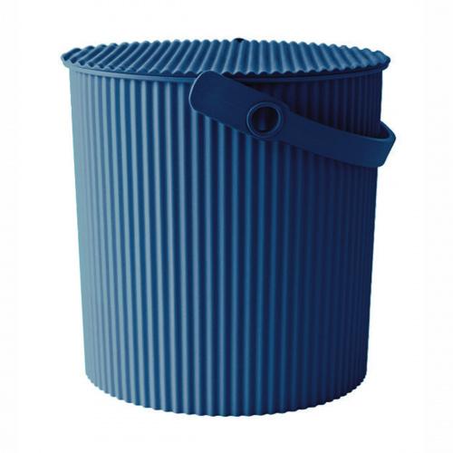 Omnioutil spand - blå, 10 L