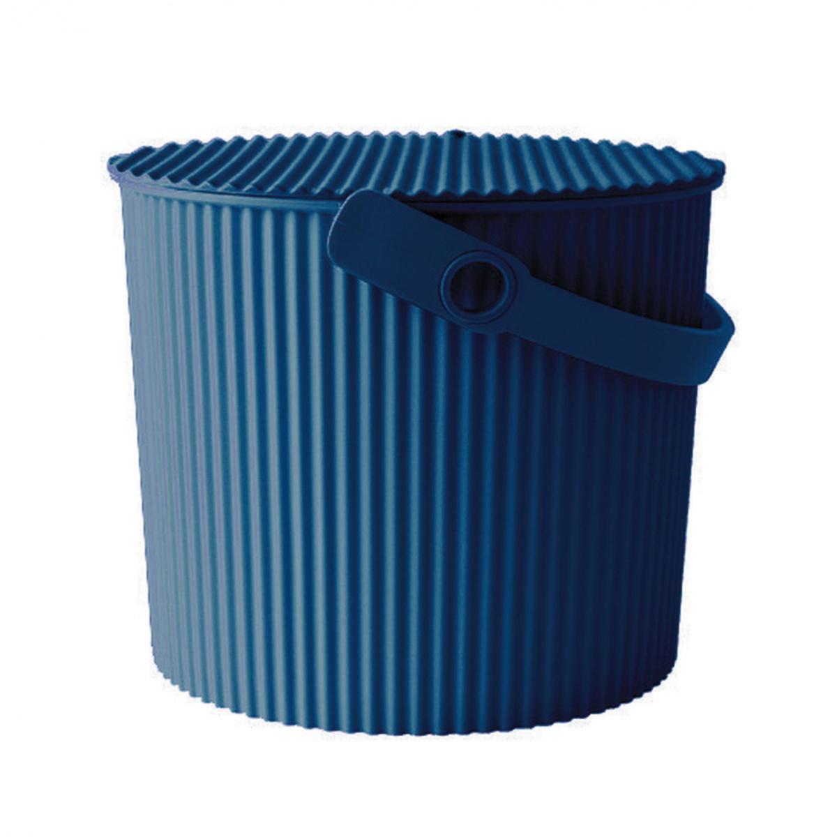 Omnioutil spand - blå,  8 L