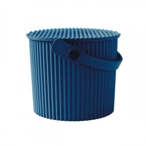 Omnioutil spand - blå,  4 L