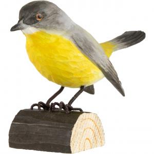 Wildlife Garden træfugl - gul sangfluesnapper