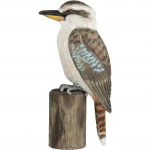Wildlife Garden træfugl - latterfugl