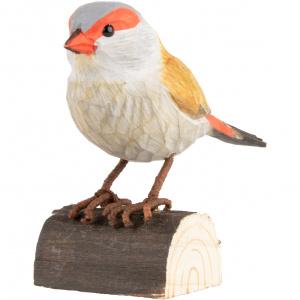 Wildlife Garden træfugl - tornastrild