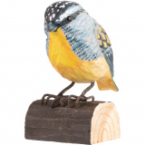 Wildlife Garden træfugl - plettet panterfugl