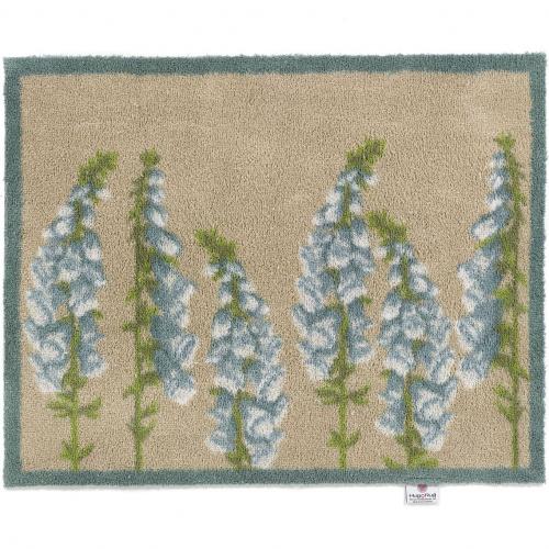 Hug Rug øko dørmåtte, 65x85 - Floral 3