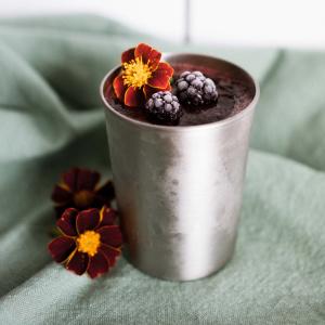 Pulito kop i rustfrit stål