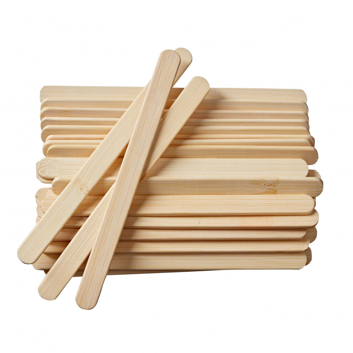 Pulito ispinde i bambus, 30 stk.