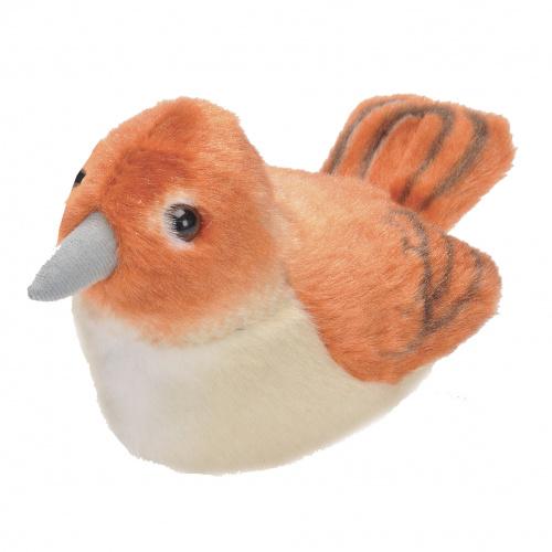 Wild Republic fugl med lyd - nattergal