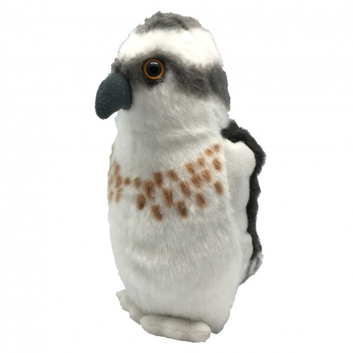 Wild Republic fugl med lyd - fiskeørn