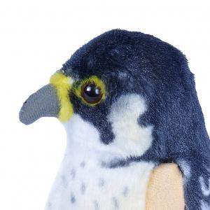 Wild Republic fugl med lyd - vandrefalk