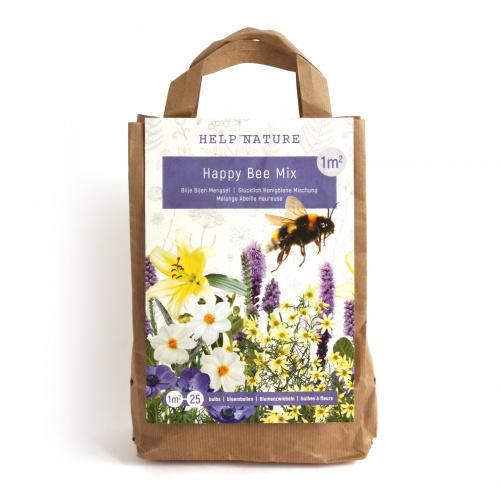 Wildlife World blomsterløg mix - bier