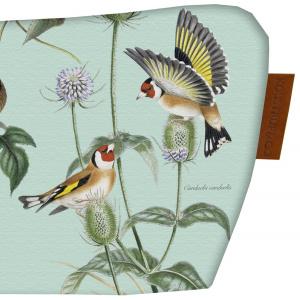 Koustrup & Co. kosmetikpung - havens fugle