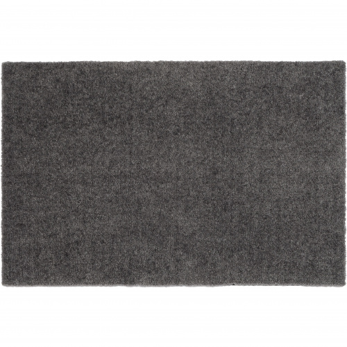 Tica dørmåtte, grå -  40x60