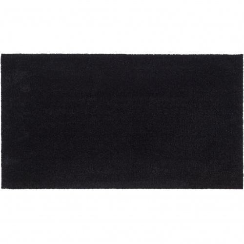 Tica dørmåtte, sort -  67x120
