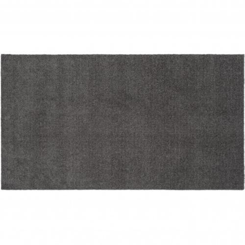 Tica dørmåtte, grå -  67x120